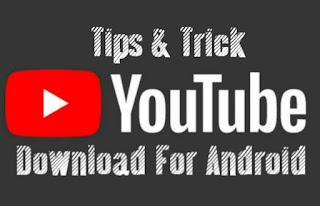 2 Cara Gampang Download Video Youtube Via Android
