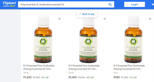 Hing essential oil , A SERIES OF WORK FROM HOME AND WORK FROM HOME TIPS OR WORK FROM HOME JOBS