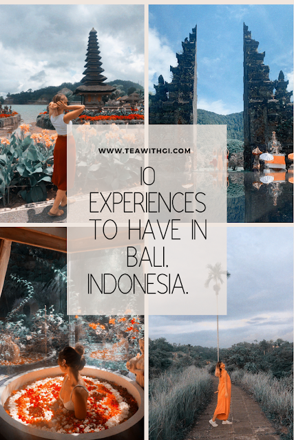tea with gi bali travel guide
