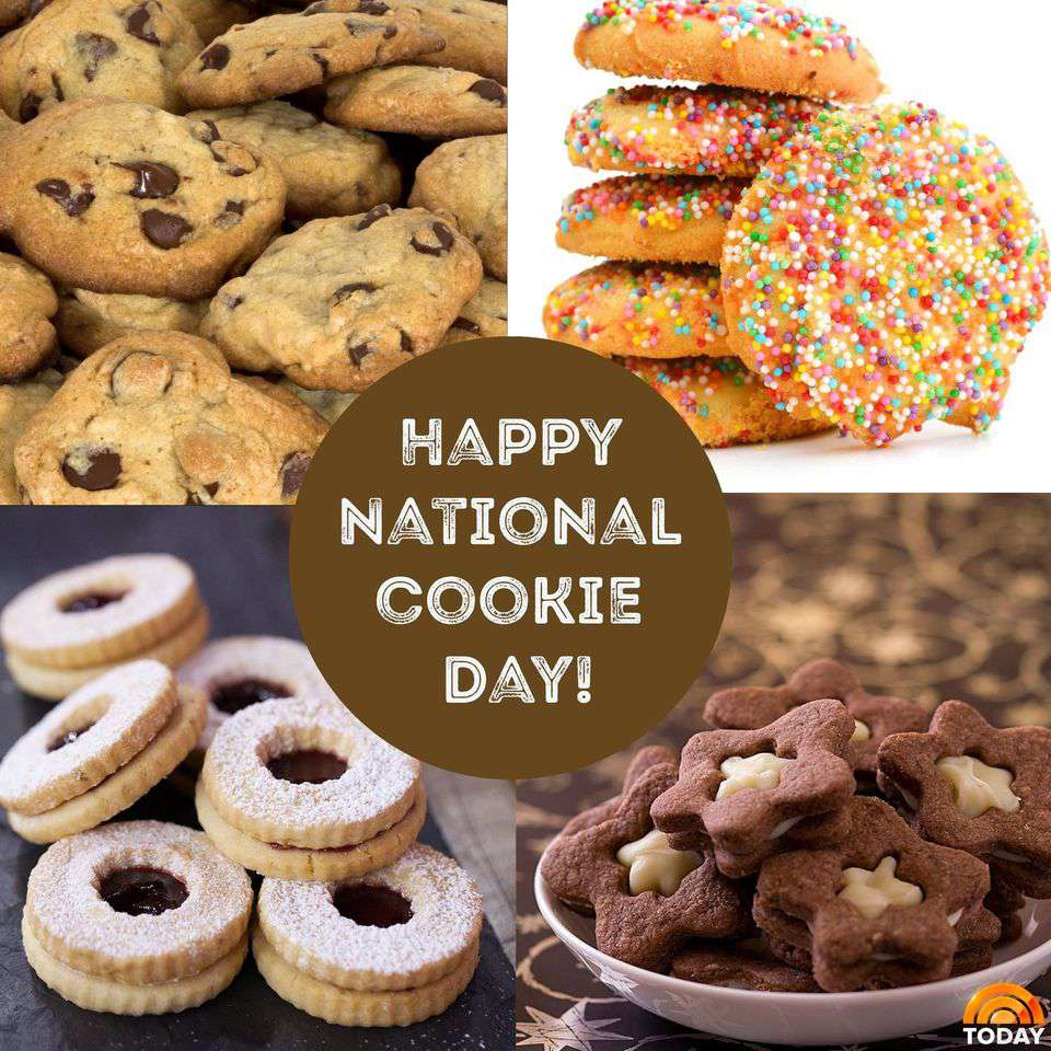 National Cookie Day Wishes Awesome Picture