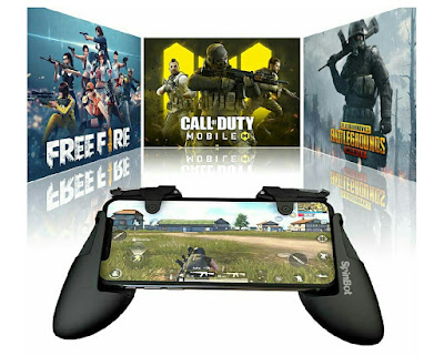 PUBG Mobile gaming accessories