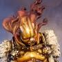 Gold Smoke Knight