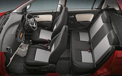 Maruti Suzuki Alto 800 Facelift Launch