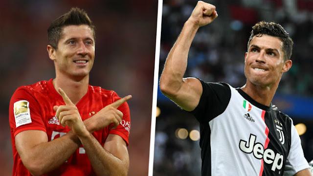 Tin đồn Ronaldo bỏ Juventus đến Đức săn kỳ tích mới: Messi có chạnh lòng? 2