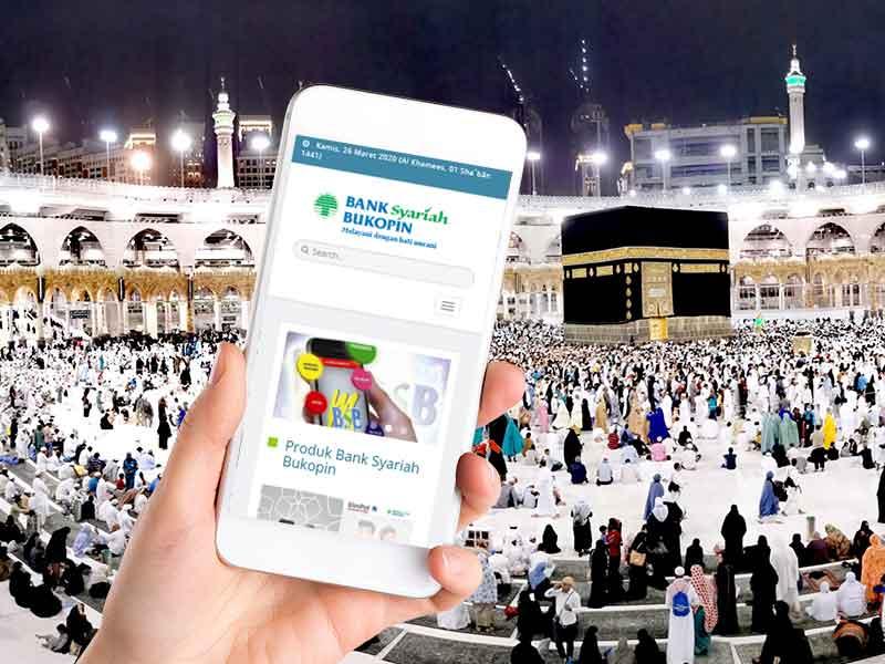 3 Pilihan Usaha Sampingan Bagi Para Karyawan yang Bisa Menambah Pemasukan Anda untuk Rencana Haji