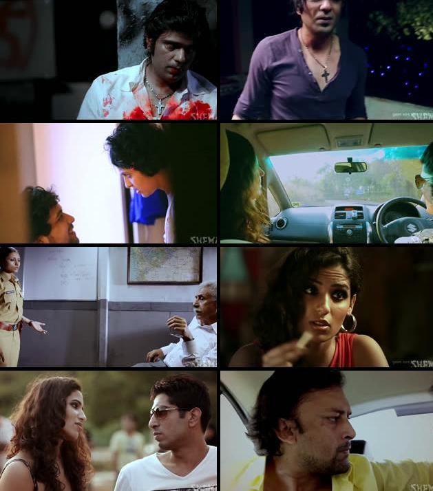 Charlie Kay Chakkar Mein 2015 Hindi 720p DVDRip