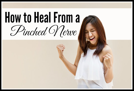 How to Heal From a Pinched Nerve (Mentally)