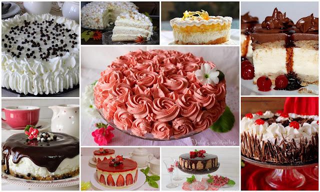 Una tarta para mamá