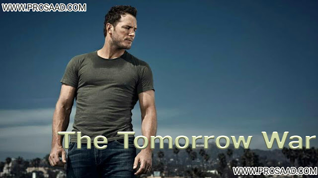"""The Tomorrow War"" (2020 film)"
