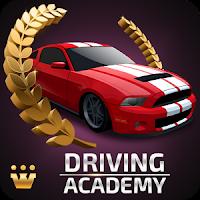 Car Driving Academy 2017 3D MOD APK