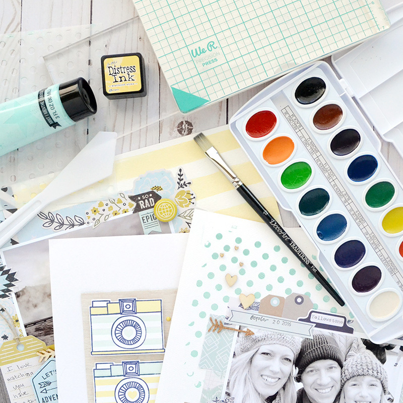 Craft Show Layouts