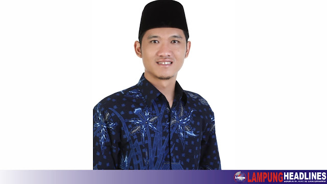 Hi.Tedi Kurniawan,SE Resmi Menjabat Ketua DPD PAN Tanggamus Periode 2020-2025