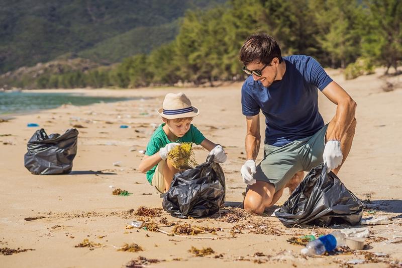 Doğa dostu tatilin 5 önemli ipucu
