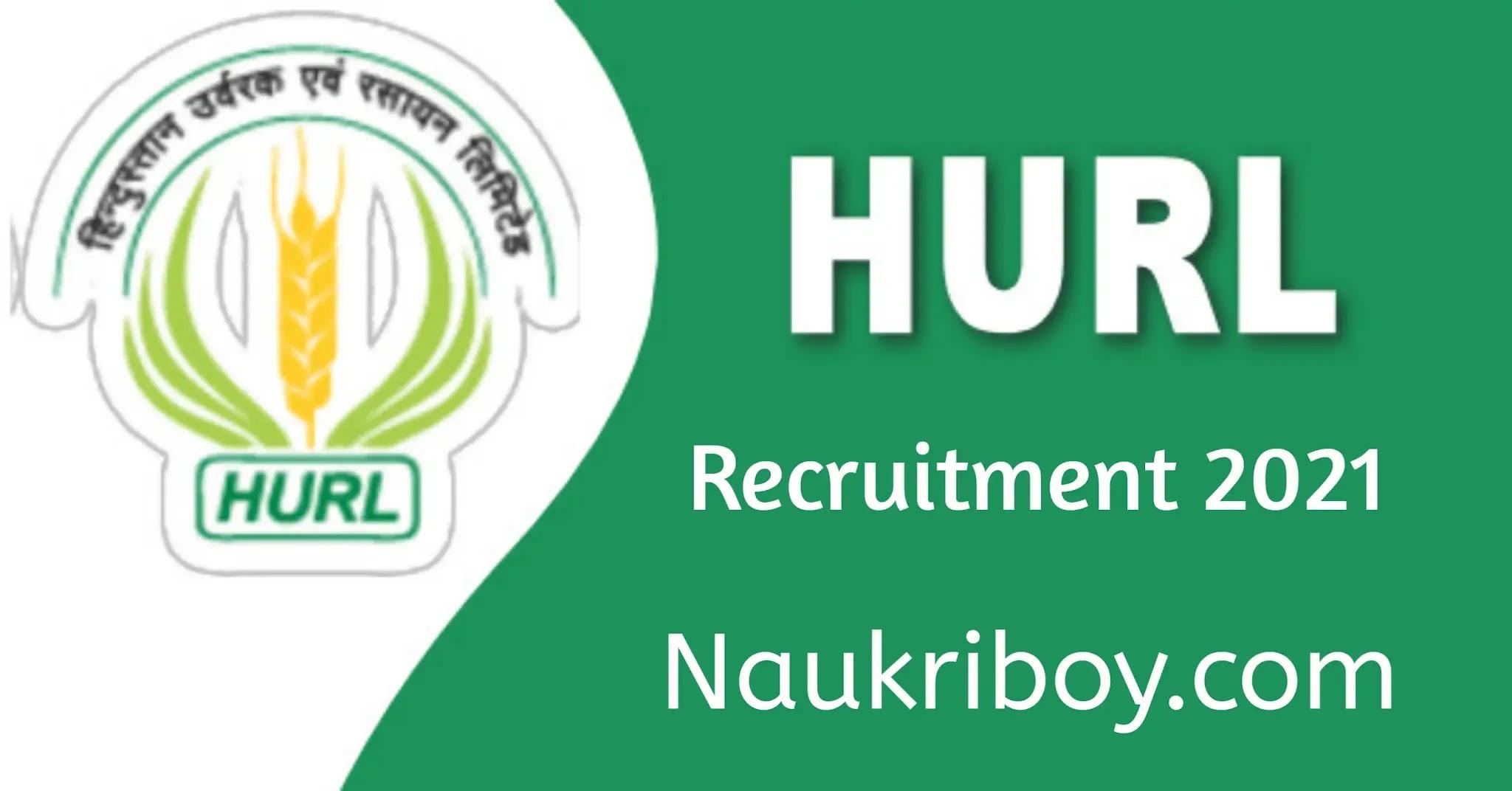 hurl jobs, hurl recruitment 2021, naukriboy.com, hurl letest recruitment, hurl jobs