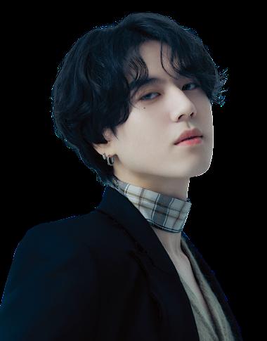 Got7/Kim Yugyeom