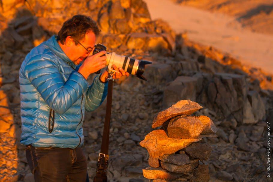 Египет Аравийская пустыня Игорь Сальников