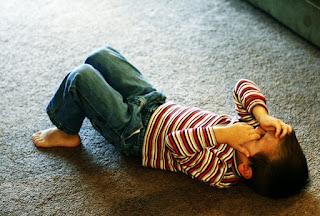 Ketahui Punca-Punca Seseorang Anak Itu Menjadi Degil