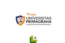 Lowongan Kerja Universitas Primagraha Tingkat SMA SMK D3 S1 S2 Tahun 2020