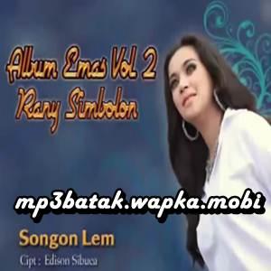 Rany Simbolon - Dinamarsirang (Full Album)