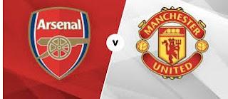 مشاهدة مباراة ارسنال ومانشستر يونايتد بث مباشر