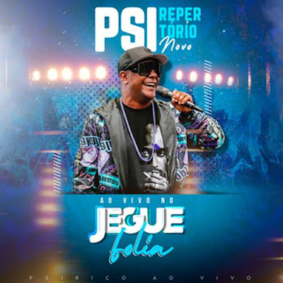 Psirico - Jegue Folia - Marcelino Vieira - RN - Janeiro - 2020