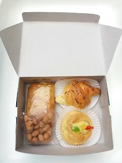 snack box arisan,isi snack box arisan ,menu snack box arisan lengkap,snack box arisan jogja