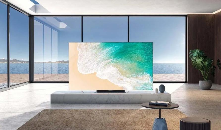 Xiaomi Menghadirkan Mi TV Master, Pakai Panel OLED 65 inci