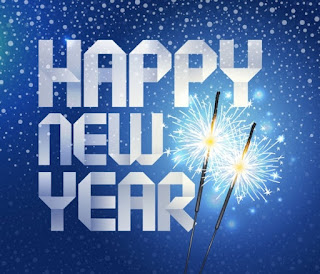 Happy New Year Images HD 2019