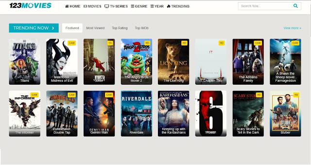 123movies : Watch Free Online Movies and TV Shows