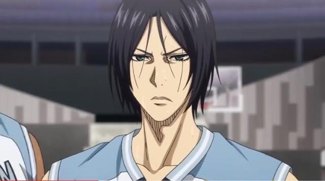 Reo Mibuchi