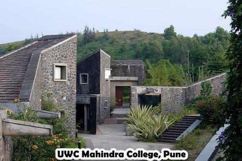 UWC Mahindra College, Pune