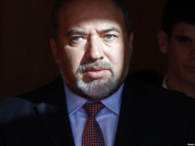 Renuncia el ministro de Defensa de Israel pro-Azerbaiyán