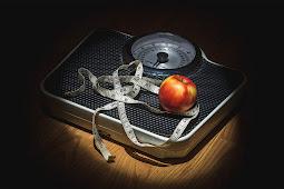 Tips Diet Turunkan 5 kg Dalam Sebulan