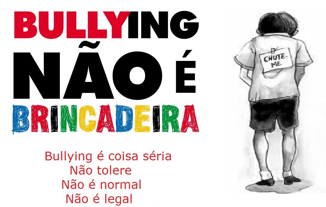 Bullying na Escola