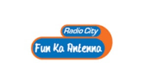 Planet Radio City Fun Ka Antenna FM Live Streaming Online