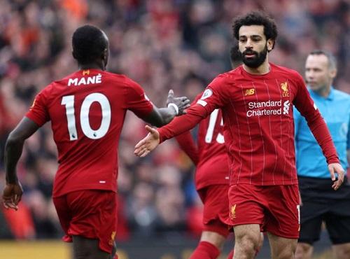 Chủ tịch UEFA phản đối trao cúp sớm cho Liverpool
