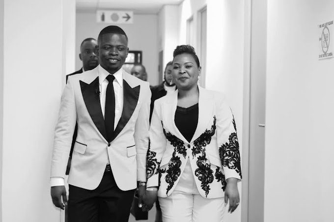 Prophet Bushiri's family barred from leaving Malawi after he fled from South Africa