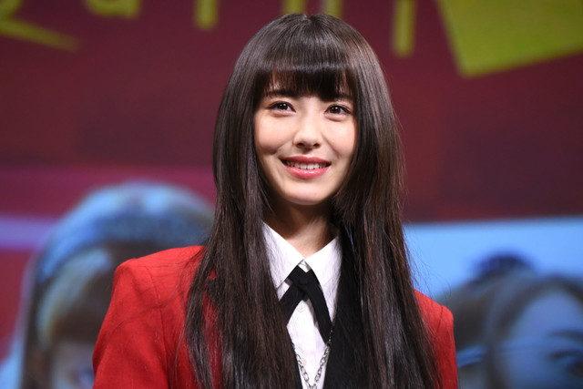 """Kakegurui"" Minami Hamabe & Aoi Morikawa Pertarungan Yang Sulit!"
