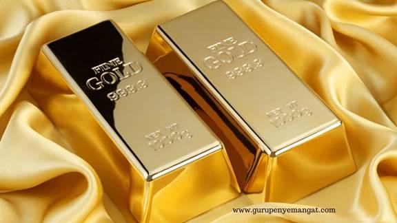 Rekomendasi beli emas selain Antam