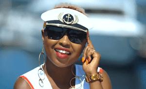 Download Video | Vivian Kenya - Feel Me