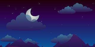 Cerpen: Langit Malam