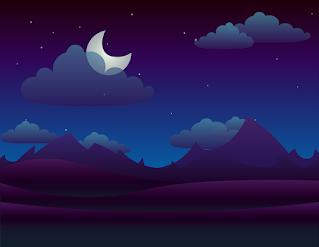 foto-langit-malam