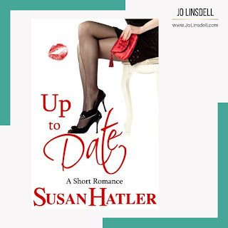 Up to Date by Susan Hatler