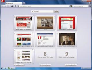 تحميل متصفح أوبرا للكمبيوتر 2016