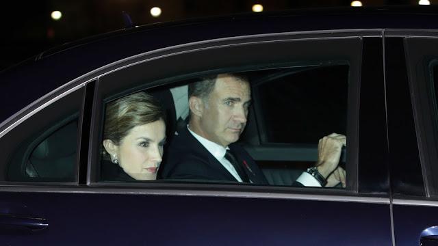 Cacerolada en Barcelona contra la visita de Felipe VI