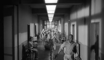 Shock Corridor - KKK