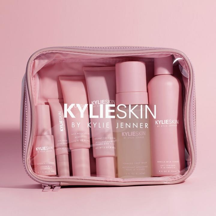 KYLIE SKIN IS HERE!!!-AN OVERVIEW