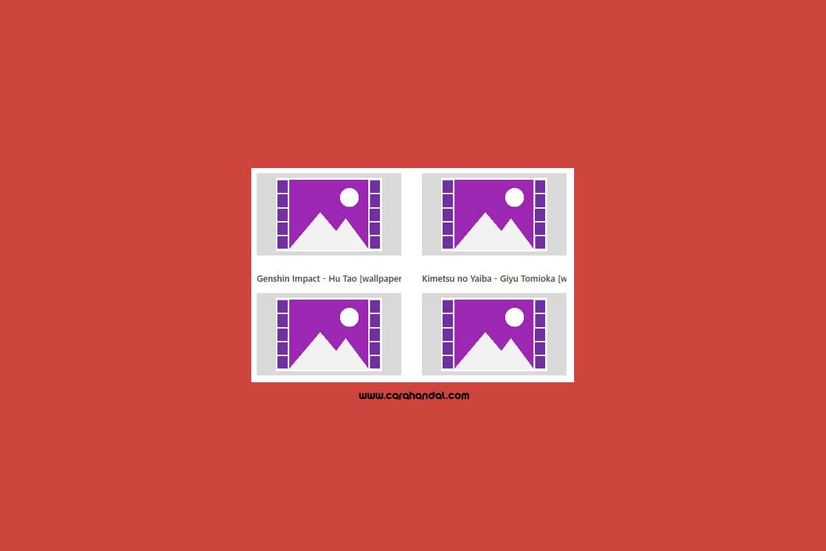 Cara Membuat Wallpaper Bergerak di Windows 10
