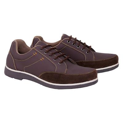 Sepatu Casual Cowok Catenzo NT 059