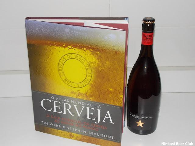 O Atlas Mundial da Cerveja - Beerblioteca Ninkasi Beer Club